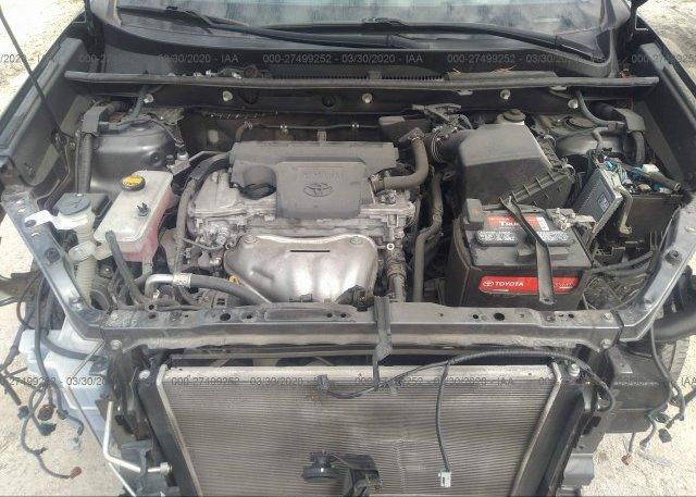 2T3WFREV0DW021112 2013 Toyota RAV4