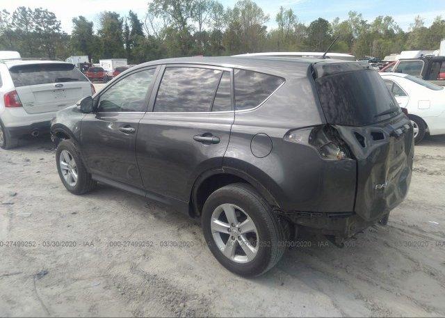 купить 2013 Toyota RAV4 2T3WFREV0DW021112