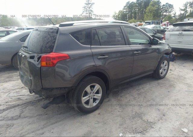 цена в сша 2013 Toyota RAV4 2T3WFREV0DW021112