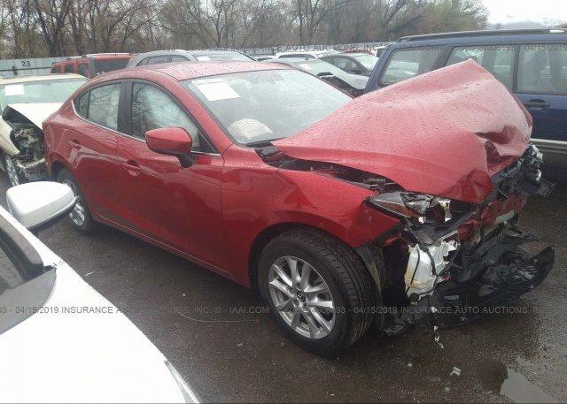 Inventory #964058714 2016 Mazda 3
