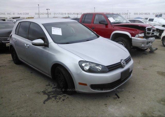 Inventory #306385882 2013 Volkswagen GOLF
