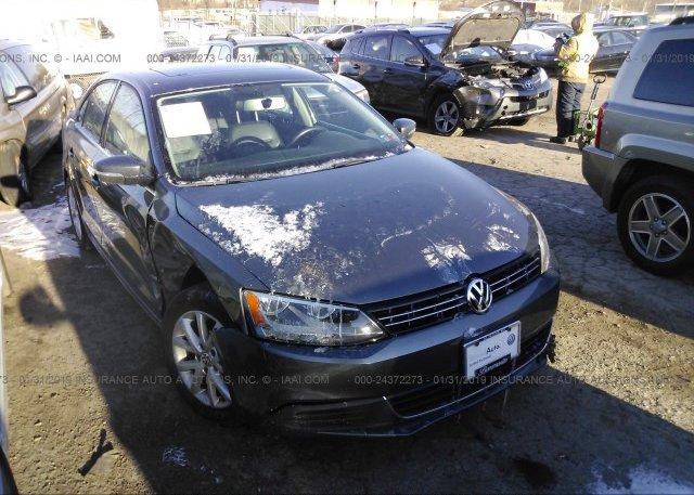 Inventory #573210557 2014 Volkswagen JETTA