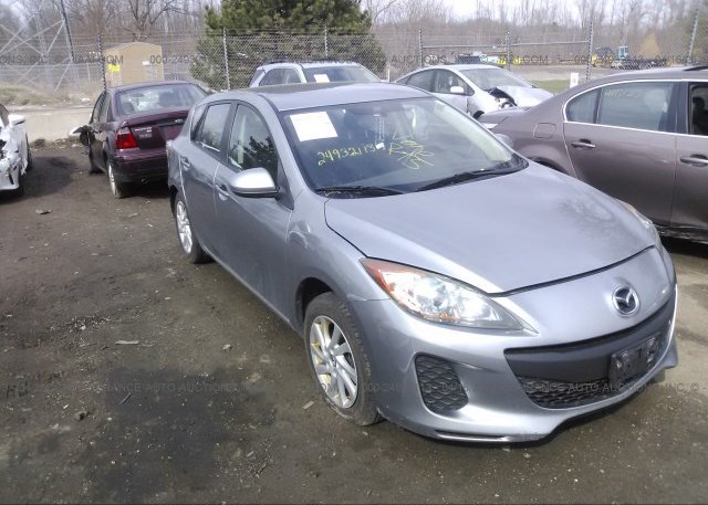 Inventory #170432843 2013 Mazda 3