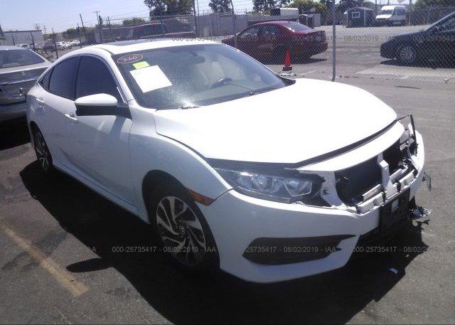 Inventory #401779601 2018 Honda CIVIC