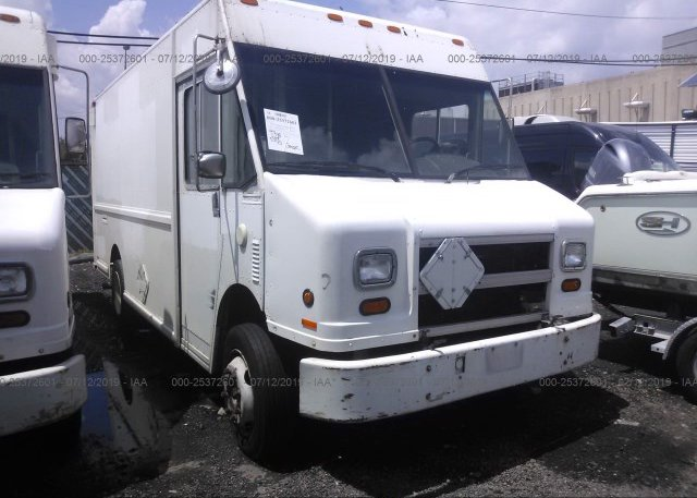 Inventory #515928330 2001 FREIGHTLINER CHASSIS