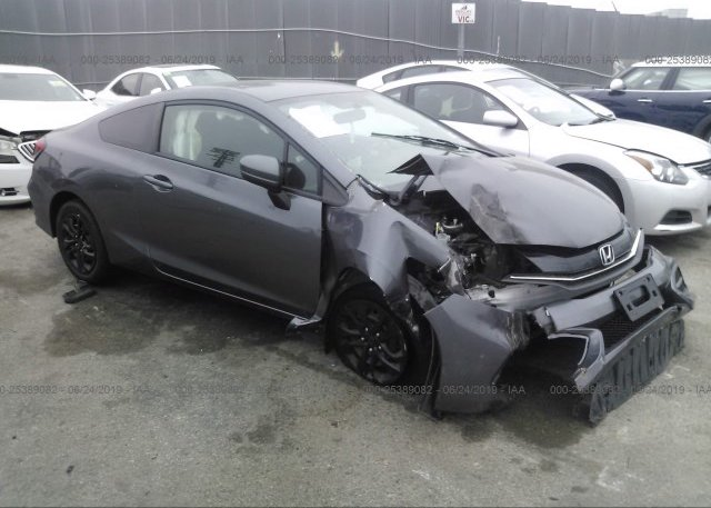 Inventory #407644762 2015 Honda CIVIC