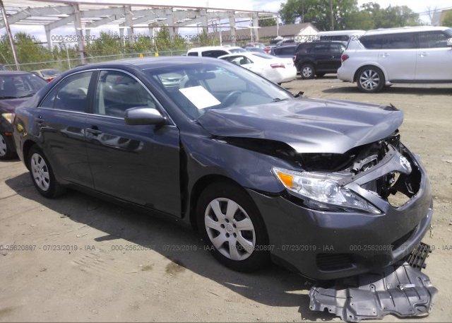 Inventory #255710466 2010 Toyota CAMRY