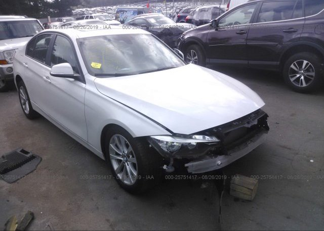 Inventory #959171074 2017 BMW 320