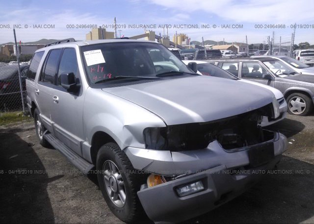 Inventory #272606474 2005 FORD EXPEDITION