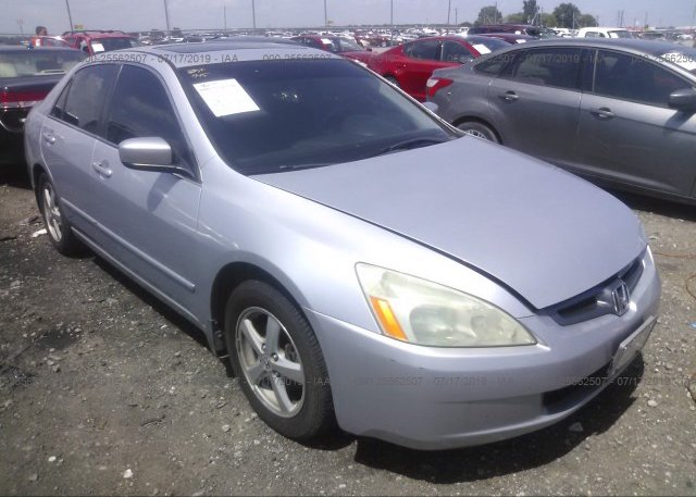 Inventory #908574319 2005 Honda ACCORD