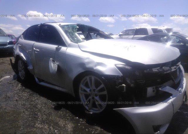 Inventory #309544982 2007 Lexus IS