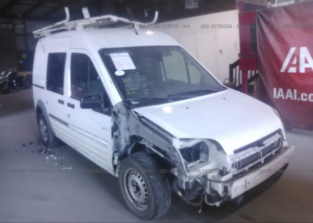 Inventory #321761340 2013 FORD TRANSIT CONNECT