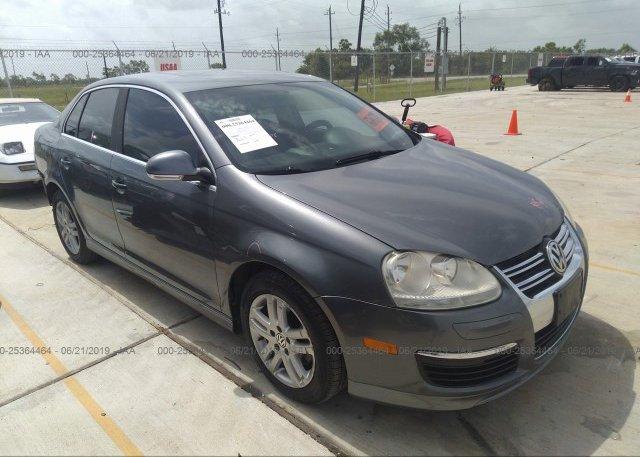 Inventory #836087845 2006 Volkswagen JETTA