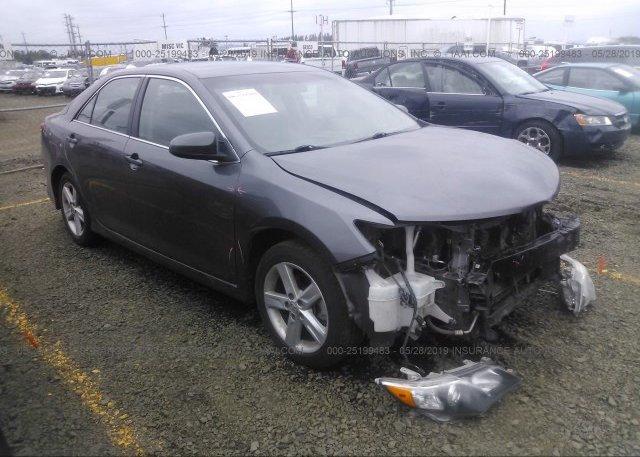 Inventory #998664856 2014 Toyota CAMRY