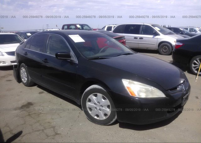 Inventory #290235604 2003 Honda ACCORD