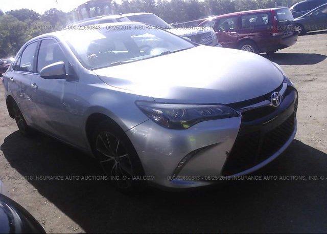 Inventory #675804333 2015 Toyota CAMRY