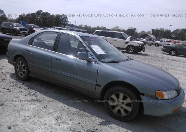 Inventory #709956738 1994 Honda ACCORD
