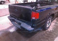 1998 Chevrolet S TRUCK - 1GCCS1448W8171342 detail view