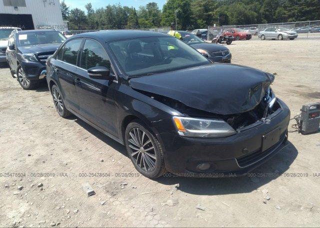 Inventory #784769686 2013 Volkswagen JETTA