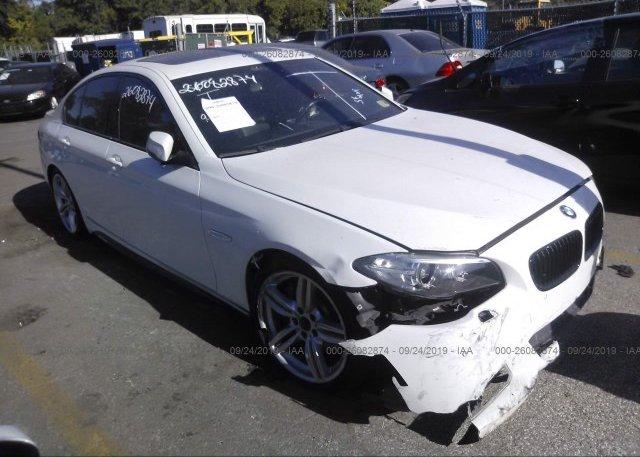 Inventory #332580000 2016 BMW 535