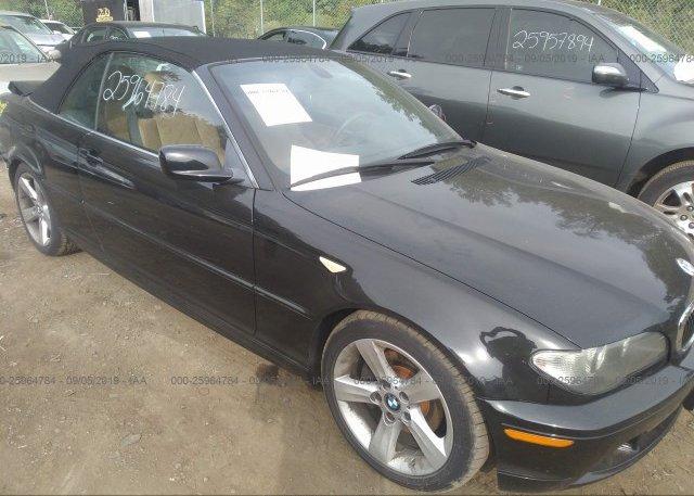 Inventory #941623824 2004 BMW 325