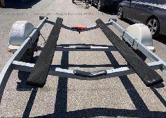 2012 MIDWEST BOAT TRAILER - 1MDAPAR12CA486118 inside view