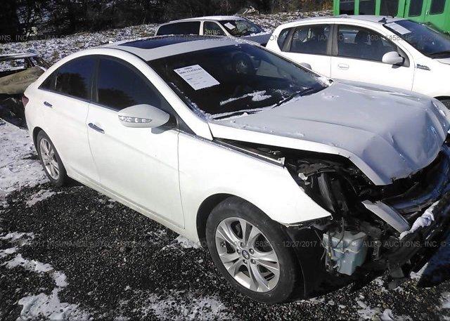 Inventory #348252634 2011 Hyundai SONATA