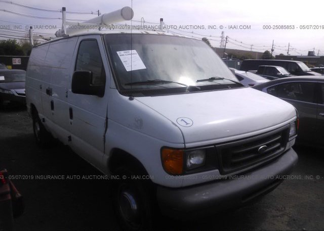 Inventory #431699482 2006 FORD ECONOLINE