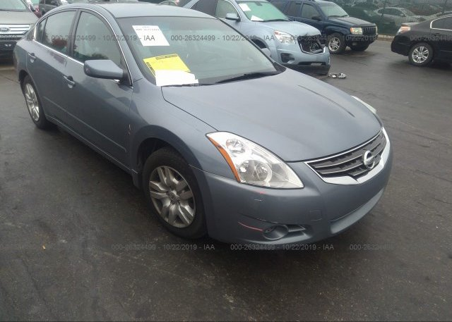 Inventory #932356916 2012 Nissan ALTIMA