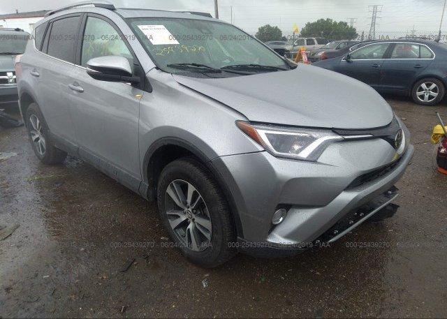 Inventory #969601723 2018 Toyota RAV4