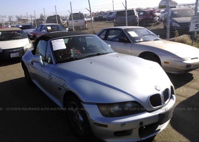 Inventory #305517625 1999 BMW Z3
