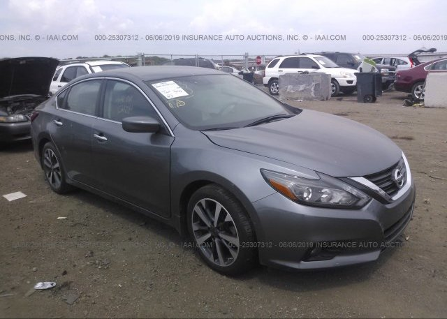 Inventory #461894754 2016 Nissan ALTIMA