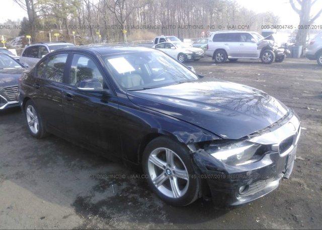 Inventory #153377688 2014 BMW 320