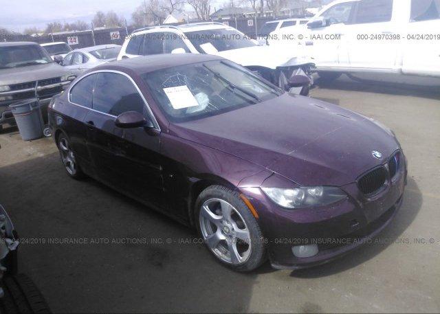 Inventory #310218990 2008 BMW 328