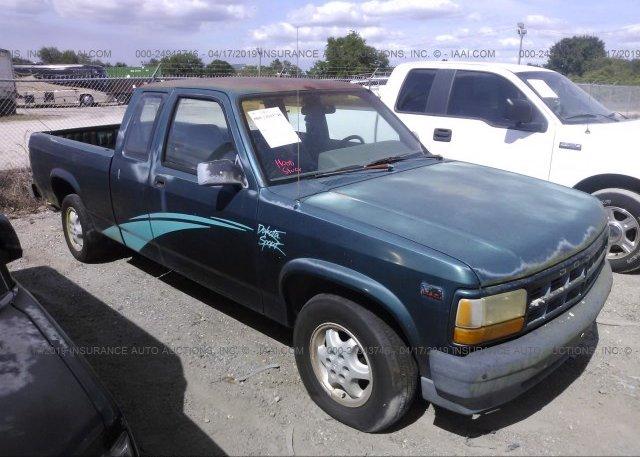 Inventory #442885275 1995 Dodge DAKOTA