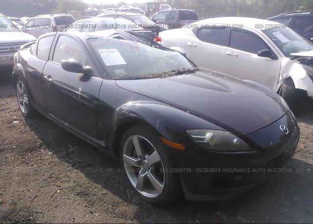 Inventory #255617333 2005 Mazda RX8