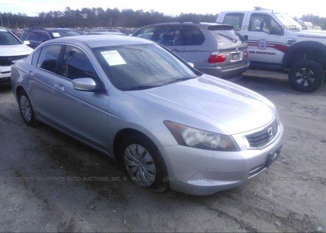 Inventory #237645817 2009 Honda ACCORD