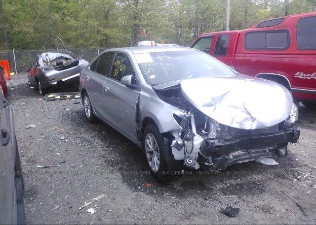 Inventory #821879470 2015 Toyota CAMRY