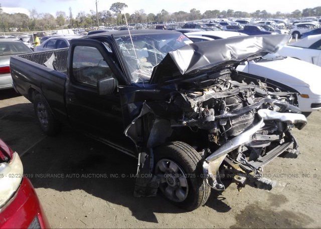 Inventory #486447948 1998 Nissan FRONTIER
