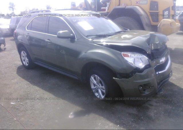 Inventory #465632788 2015 Chevrolet EQUINOX