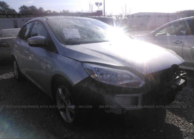 Inventory #158921538 2013 FORD FOCUS
