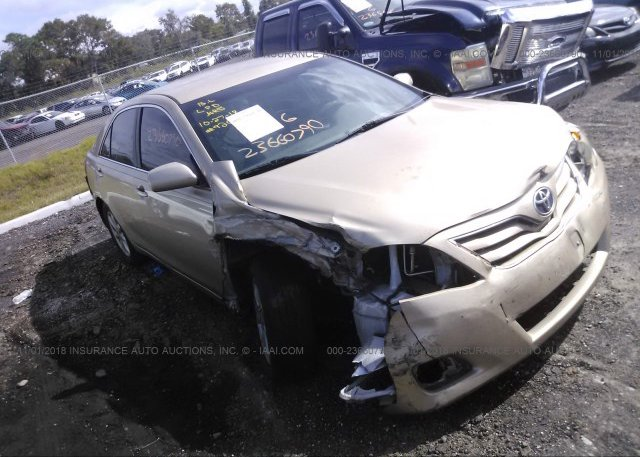 Inventory #792035934 2011 Toyota CAMRY