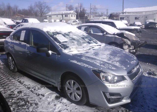 Inventory #173512773 2015 Subaru IMPREZA