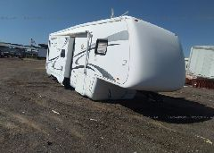 Salvage Damaged RVs for Sale   Buy Online Salvage RVs at