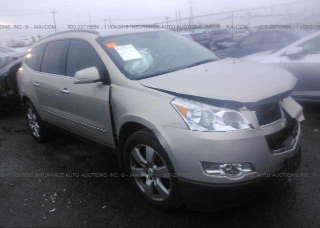 Inventory #288471750 2012 Chevrolet TRAVERSE