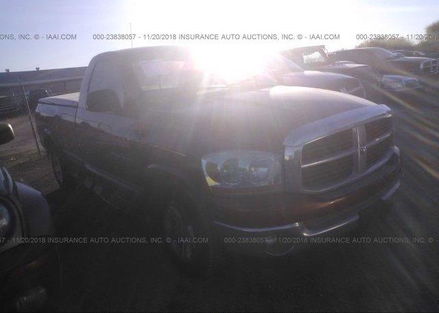 Inventory #851027650 2006 Dodge RAM 1500