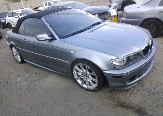 Inventory #846812683 2005 BMW 330