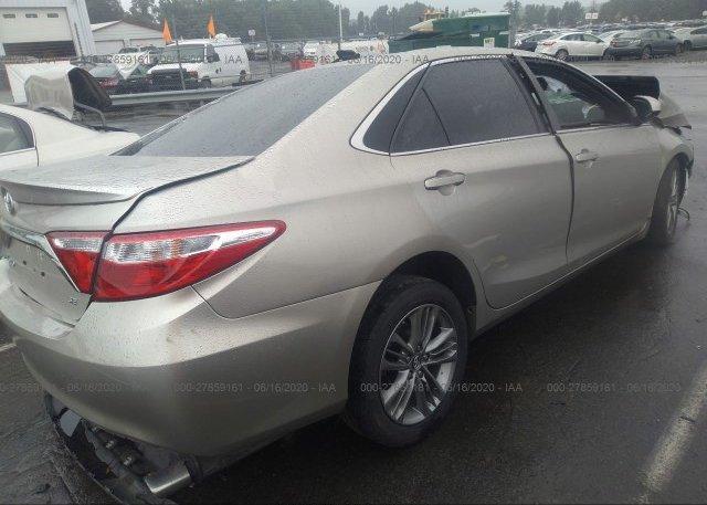цена в сша 2017 Toyota CAMRY 4T1BF1FK0HU690094