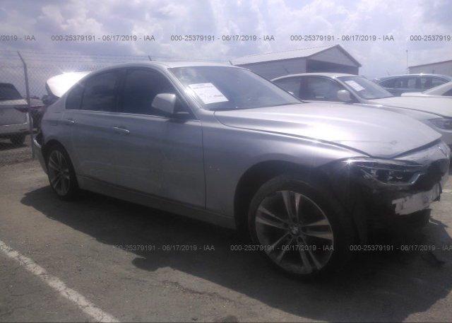 Inventory #373244016 2017 BMW 330
