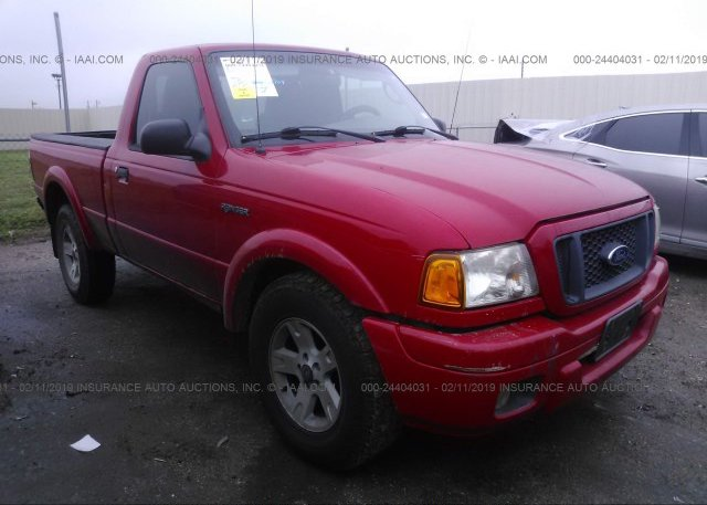 Inventory #312460884 2005 FORD RANGER